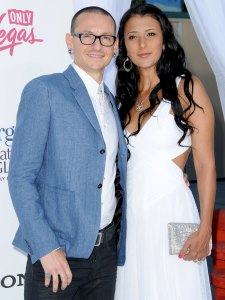 Chester Bennington Widow Talinda Remarries 2 Years After His Death