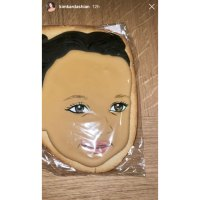 Kris Jenner Shows Off Treats That Look Exactly Like Her Grandkids Chicago West