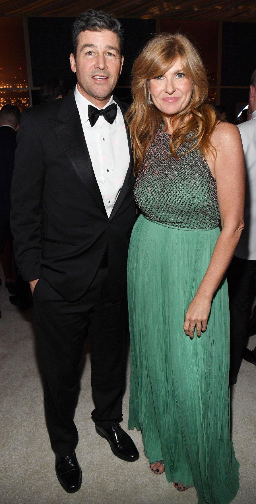 Costars Reunited Golden Globes 2020