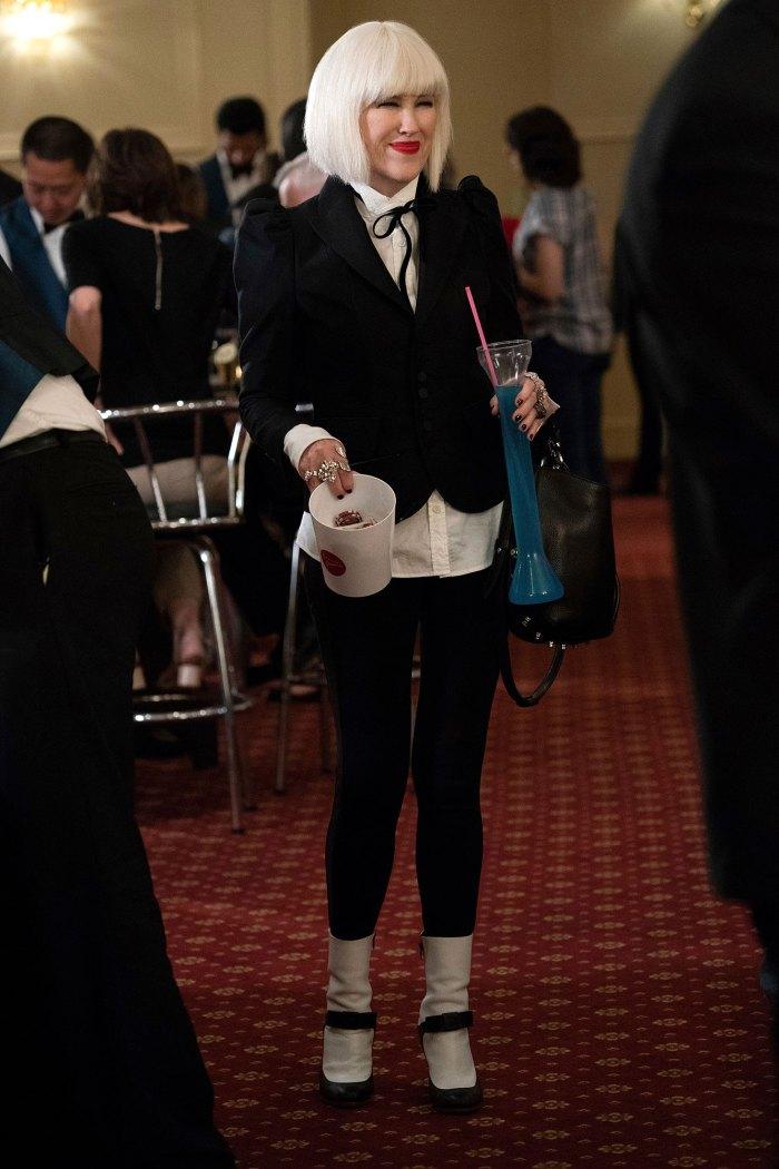 Course Catherine O'Hara Took Moira's Wigs From 'Schitt's Creek' Set