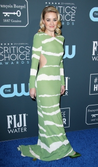 Critic's Choice Awards 2020 - AJ Michalka