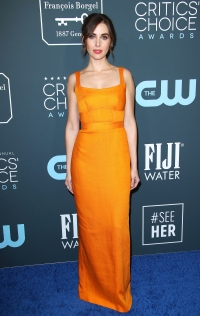 Critic's Choice Awards 2020 - Alison Brie