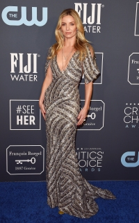 Critic's Choice Awards 2020 - Annabelle Wallis