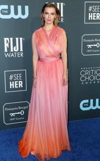 Critic's Choice Awards 2020 - Betty Gilpin