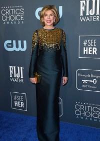 Critic's Choice Awards 2020 - Christine Baranski
