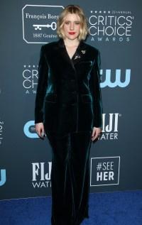 Critic's Choice Awards 2020 - Greta Gerwig