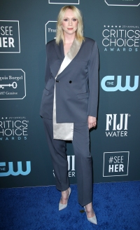 Critic's Choice Awards 2020 - Gwendoline Christie