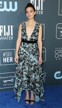 Critic's Choice Awards 2020 - Jenny Slate
