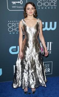 Critic's Choice Awards 2020 - Joey King
