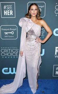 Critic's Choice Awards 2020 - Kate Beckinsale