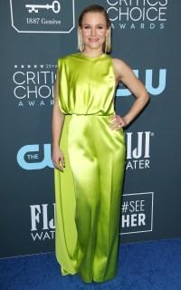 Critic's Choice Awards 2020 - Kristen Bell