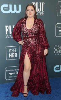 Critic's Choice Awards 2020 - Lauren Ash