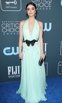 Critic's Choice Awards 2020 - Lucy Hale