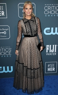 Critic's Choice Awards 2020 - Molly Sims