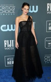 Critic's Choice Awards 2020 - Phoebe Waller-Bridge