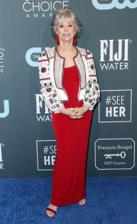 Critic's Choice Awards 2020 - Rita Moreno