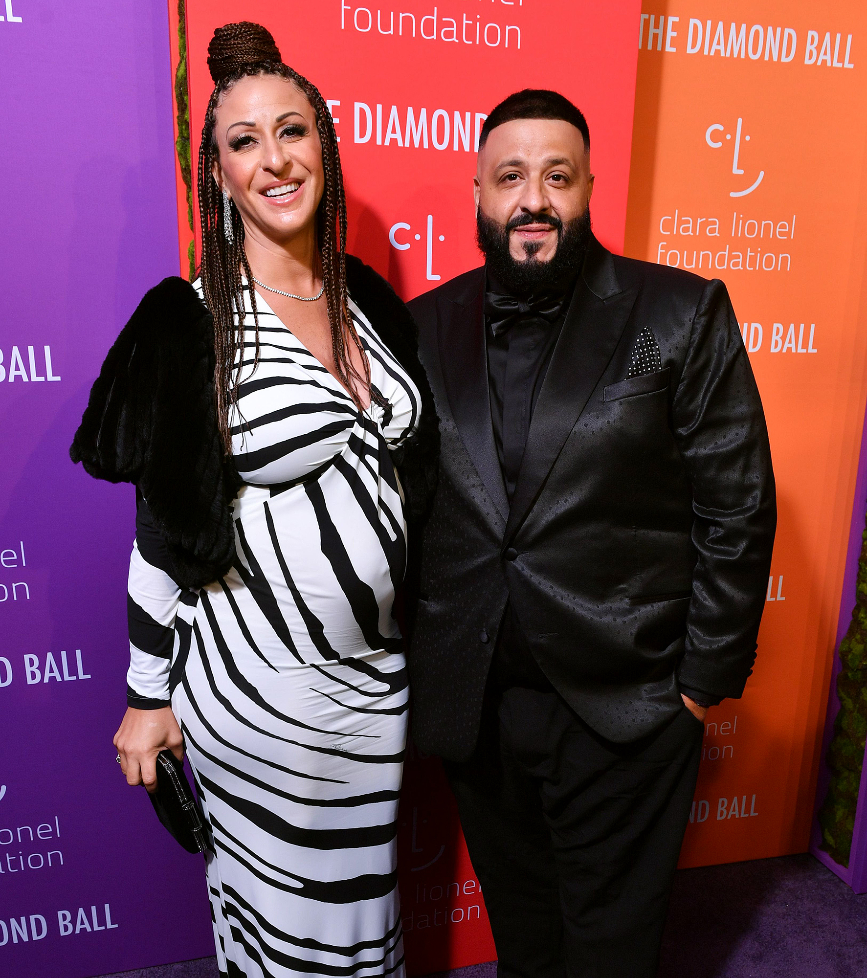DJ-Khaled,-Nicole-Tuck-Welcome-Baby-No.-2