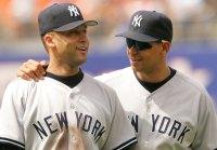 Alex Rodriguez Yankees Congratulate Derek Jeter on Hall of Fame Election