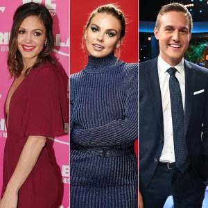 Desiree Hartsock Blogs 'The Bachelor': Hannah 'Hijacked' Peter's Season