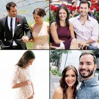 Desiree Hartsock and Chris Siegfried Love Timeline