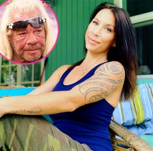 Dog the Bounty Hunter Daughter Lyssa Chapman Arrested Over Family Argument