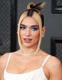 Dua Lipa Grammys 2020 Wildest Hair and Makeup