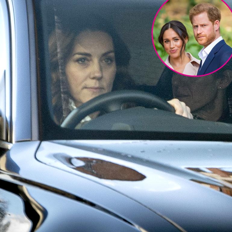 Duchess-Kate-Looks-Somber-on-Her-Birthday-Amid-Harry,-Meghan-Drama