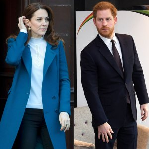 Duchess Kate Misses Her Close Bond With Prince Harry
