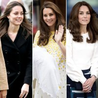 Duchess Kate Through the Years From Commoner to Future Queen Consort