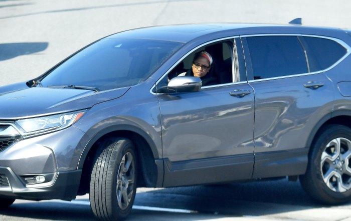 Duchess Meghan Spotted Driving Canada Amid Royal Drama