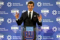 Eli Manning New York Giants Football NFL Retirement Family Quotes