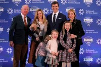 Eli Manning New York Giants Football NFL Retirement Family Quotes