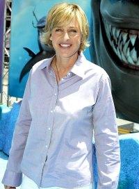 Ellen DeGeneres Through the Years