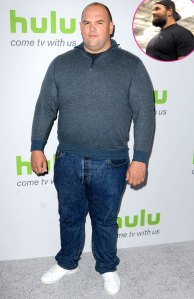 Ethan Suplee Shows Off Weight Loss Transformation