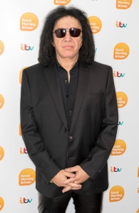 Gene Simmons Put Ice in His Cereal