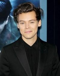 Generous Celebrity Tippers Harry Styles