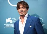 Generous Celebrity Tippers Johnny Depp
