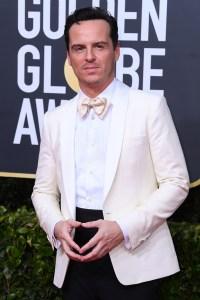 Andrew Scott Talks 'Genuinely Amazing' Success Of 'Fleabag'