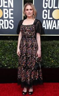 Golden Globes 2020 - Anna Paquin