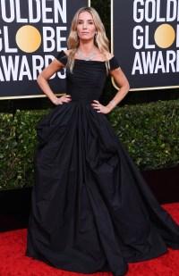 Golden Globes 2020 - Annabelle Wallis