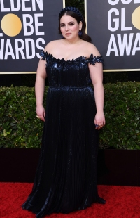 Golden Globes 2020 - Beanie Feldstein