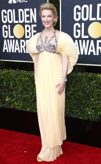 Golden Globes 2020 - Cate Blanchett