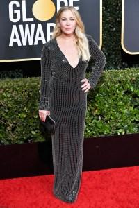 Golden Globes 2020 - Christina Applegate