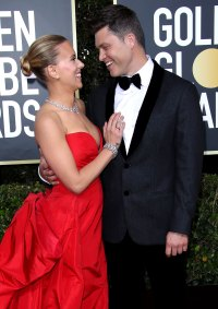 Golden Globes 2020 See All the Couples Red Carpet
