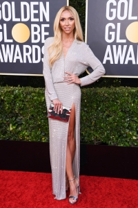 Golden Globes 2020 Red Carpet Fashion: What the Stars Wore