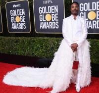 Golden Globes 2020 Hottest Hunks - Billy Porter