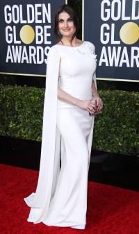 Golden Globes 2020 - Idina Menzel