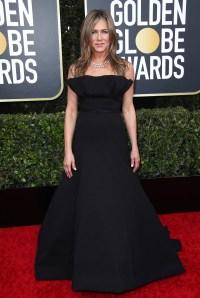 Golden Globes 2020 - Jennifer Aniston