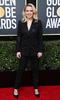 Golden Globes 2020 - Kate Mckinnon