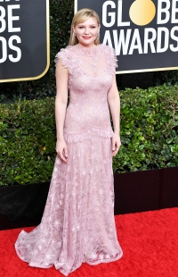 Golden Globes 2020 - Kirsten Dunst